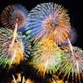 長岡花火大会2019🎆 本当に行ってよかった❣️来年また開催されますように🤞✨✨