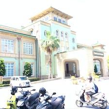 高雄市歴史博物館 旧高雄市役所