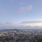 📍Hawaii,USA  #Hawaii #USA #TantalusMountain #タンタラスの丘