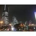 みなとみらい  #横浜 #夜景