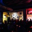 ベルリンのとあるジャズクラブ 近所だったのでよく行きました。