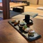 みやけ旧鴻池邸表屋 奈良県  母と2人で美味しい美味しい言いながら手も口も止まりません🗣🗣