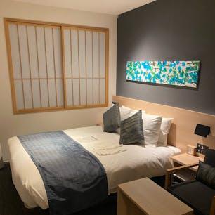 Gotoトラベル利用してホテルビスタプレミオ京都へ。泊まったのは和邸ってとこでしたけどね笑 お部屋も綺麗やし、お風呂も広くて、朝ごはんも美味しくて良かったです!