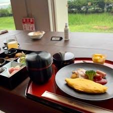 #鎌倉プリンスホテル #鎌倉 #神奈川 2020年9月  和洋どちらか選べる朝食だと思っていたら まさかの両方😂😂お腹いっぱいいただきました🙏