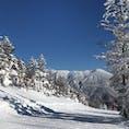 志賀高原 冬