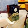 加賀伝統工芸村 ゆのくにの森 金箔貼り体験