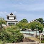 #金沢城公園 #金沢 #石川 2020年9月  2回目の訪れならではのダイジェスト観光🏯