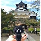 14/09/20 @犬山城 #現存と回廊は最高。 #にゃーと旅日記