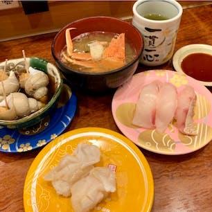 #もりもり寿司 #近江町市場 #金沢 #石川 2020年9月