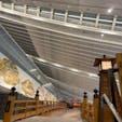 羽田空港 第3ターミナル 日本橋