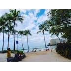 #hawaii #waikikibeach #thisisboo'sstyle
