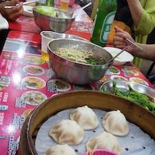 台湾を食べよう