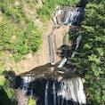 日本三名瀑 茨城県大子町 袋田の滝
