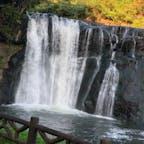 龍門の滝栃木