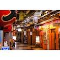 【浅草】日本最古の古びた地下商店街 . . . 浅草地下商店街は東京メトロ銀座線浅草駅改札外から地下道を通じて直接つながっておりレトロな雰囲気を味わうことができます。居酒屋さんを初め、ほかにもエステや理髪店などがあります。都会で昭和のディープな雰囲気を味わうならここだと思います! . . . [アクセス] 東京メトロ銀座線 浅草駅 改札を出てすぐ #浅草 #浅草観光 #商店街 #レトロ
