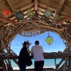 ⋆⸜ Sunset Cafe ⸝⋆  福岡 糸島にあるお洒落スポット 👫📸  #福岡#糸島