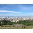 北海道 旭山記念公園