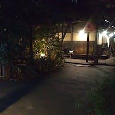 縄文天然温泉志楽の湯(川崎市)