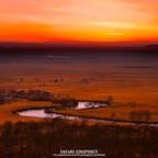 日本人に人気の日本の展望台ランキング2020 (https://tg.tripadvisor.jp/news/ranking/best-lookouts/)で見事1位に輝いた釧路町の細岡展望台。日本最大の釧路湿原が望めるのはもちろん、夕日スポットとしても人気です!#北海道 #釧路町 #細岡展望台