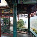 北京首都国際空港 トランジットで利用