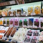 京つけもの 桝悟(ますご)ISETAN店 ここのお漬物は何食べても美味しい。はりはり、かぼちゃの漬物買いました。次は奈良漬買いたいです。