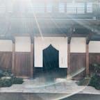 📍東京 | 下北沢  ✈︎ 2020.10  [ 由 縁 別 邸   代 田  ]  いま話題の、都心から最も近い温泉旅館?!由縁別邸 代田に泊まってきました🥺💖  入り口からワクワクさせる美しい設え。