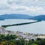 天橋立  #日本三景