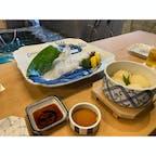 福岡 河太郎 お高いんやけど、前に生簀があって、ほんと絶品!!この後天ぷらにもしてくれはってんけどほんと美味しかった〜