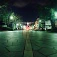 函館にある八幡坂