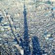 東京スカイツリー🌟 影までBIG🥺👒