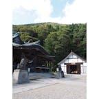 北海道 函館八幡宮