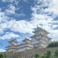 2019/10 #兵庫 #姫路城