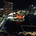 去年のお正月 初めてシンガポールのRitzに宿泊したが 全て最高のおもてなしだった。 泊まるならクラブルームです。