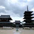 2020/03 #奈良 #法隆寺