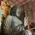2020/03 #奈良 #東大寺