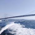 📍Tokushima, Japan  #徳島 #大鳴門橋