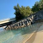 那覇 波の上ビーチ