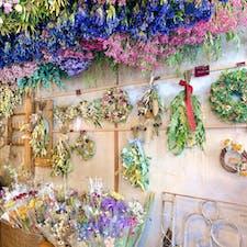 8月末にオープンしたばかりのお店、une brise💐  素敵なお店だったので後日フード写真と共にアップ予定です!   #kawagoe #saitama #japan #trip #travel #gototravel  #kurazukuri #unebrise #driedflower #cafe #川越 #埼玉 #東京 #日本 #蔵の町 #蔵造り #小江戸川越  #ドライフラワー #カフェ #ユヌブリーズ #リース #ブーケ #スワッグ #コーヒー #バタフライピー #カフェ巡り #ドライフラワーのある暮らし
