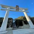 大洗磯前神社⛩  茨城県