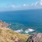 沖縄の海in久米島