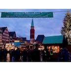 【ドイツ🇩🇪】フランクフルト  フランクフルト空港からそのままフランクフルト観光 本当はケルン行く予定だったけど時間なくて断念  結果おとなしくフランクフルト観光して正解 ドイツのクリスマスマーケットの中で1番良かった  #ドイツ° #2018/12/21