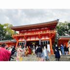 #京都 #八坂神社