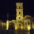 キプロス ラルナカの聖ラザロ聖堂 多分キプロス写真一番乗り?