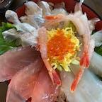 #和歌山県 #はまのうたせ #海鮮丼