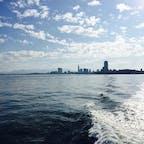 福岡県、姪浜渡船場からフェリーで10分。能古島へ日帰り旅。#福岡 #2歳子連れ #能古島 2020.11月