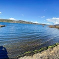 2020年11月28日(土) 山中湖に行ってきました✨ 広い湖だと思って眺めてたら富士五湖で 一番、広い湖みたいです🤔 富士山は山頂が雲で覆われてたので撮影は断念😅 次回に期待です!  #山中湖 #富士五湖 #山梨