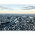 東京スカイツリー 展望台 2017/11/23 #東京