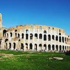 イタリア コロッセオ