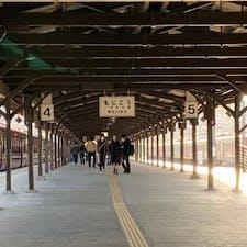 〰️Fukuoka🇯🇵〰️ #門司港駅