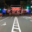 八坂神社西楼門 京都市東山区に有る八坂神社は2020年に本殿は国宝に指定されました。  #京都 #全国有名神社仏閣 #祇園石段下 #神社仏閣 #サント船長の写真 #新型コロナで